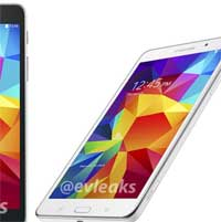 تسريب صورة جهاز Galaxy Tab 4 7.0