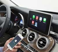 آبل تعلن رسميا عن نظام CarPlay الخاص بالسيارات