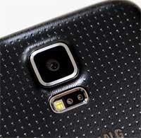 جهاز جالاكسي S5