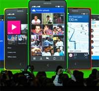 نوكيا ستعلن عن جهازها Nokia X العامل بالأندرويد يوم 10 مارس في الهند