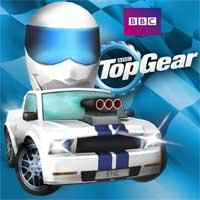مجانا: لعبة Top Gear : Race the Stig المسلية