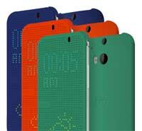 Photo of تفاصيل جديدة حول غطاء جهاز HTC M8 الذكي!