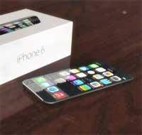 الأيفون 6 ونظام iOS 8 تسريبات صور وفيديو