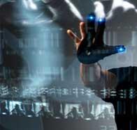 صورة براءة اختراع من جوجل للتحكم في نظام الاندرويد