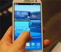 موعد تحديث نظام أندرويد كيت كات لأصحاب أجهزة جالاكسي S3