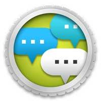 تطبيق Voice Balloon Photo لكتابة الكلمات على الصور أثناء التصوير