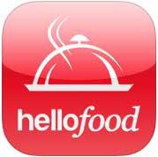 صورة تطبيق Hellofood – لطلب الطعام وتصفح المطاعم بسهولة لاجهزة الايفون والاندرويد
