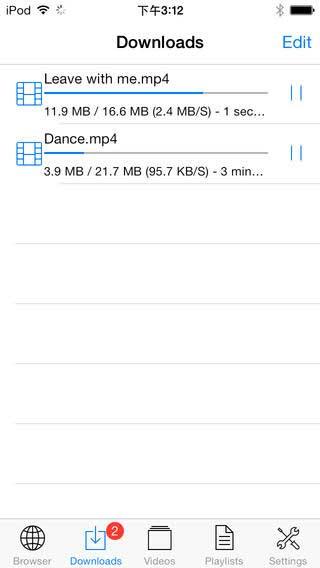 تطبيق Full Movies Player and Downloader