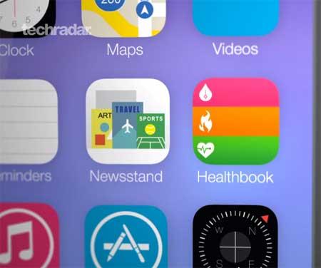 نظام iOS 8 ؟
