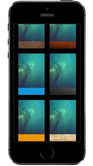 تطبيق customize wallpaper خلفيات أيفون وايباد