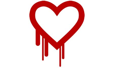 ثغرة جديدة Heartbleed