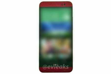 تسريب صورة جهاز HTC M8 Ace