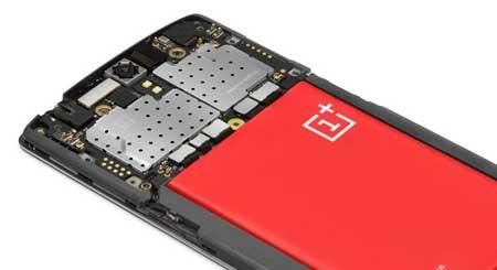 هاتف OnePlus One