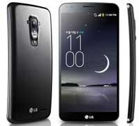 هاتف LG G Flex يحصل على كيت كات