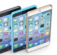 Photo of بالصور: هل سيكون هناك أيفون 6C مع الأيفون 6 خلال هذا العام؟