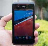 هاتف Desire 210 من HTC جهاز جديد رخيص الثمن