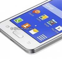تسريب صور هاتف Galaxy Core 2 القادم قريبا