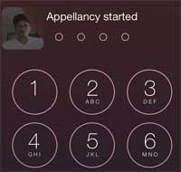 السيديا: أداة Appellancy لفتح الأيفون عن طريق التعرف على الوجه