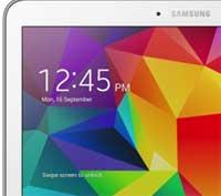 رسميا: سامسونج تعلن عن أجهزتها اللوحية جالاكسي تاب 4.0
