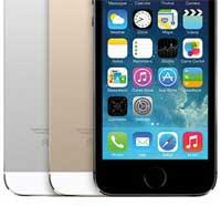 فيديو: مقارنة مستشعر البصمة في الأيفون 5s وجالاكسي S5