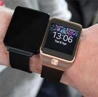 تفاصيل جديدة حول ساعة G Watch الذكية من شركة LG