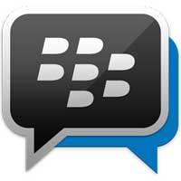 صورة تحديث جديد لتطبيق المحادثة BBM على الأيفون والأندرويد