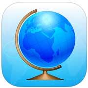 تطبيق دليل المسافر العربي - لترجمة النصوص الدارجة في السفر باللغة الإنجليزية