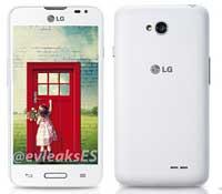 صورة تسريب صور هاتف LG L65 الموجه لذوي الميزانية المحدودة