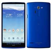 Photo of تسريب صور هاتف LG isai FL القادم قريبا لشركة اتصالات يابانية