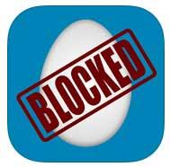 تطبيق Who's Blocking - لمعرفة من قام بحظرك في تويتر ؟