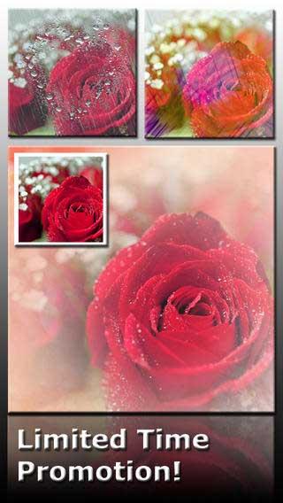 تطبيق Fotocam Romance Pro