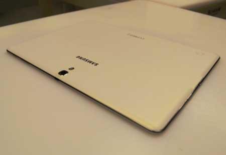 سلسلة لوحيات Galaxy Tab S