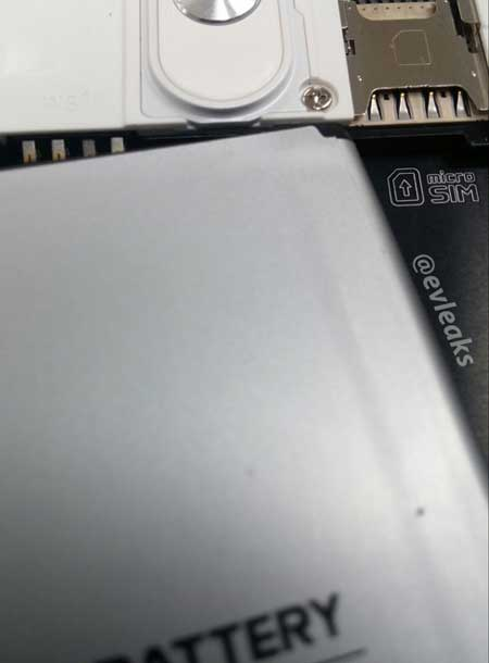 تسريب صورة جهاز LG G3