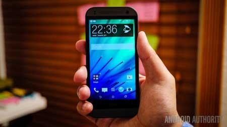 هاتف HTC One Mini 2