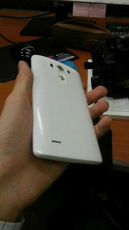 هاتف LG G3
