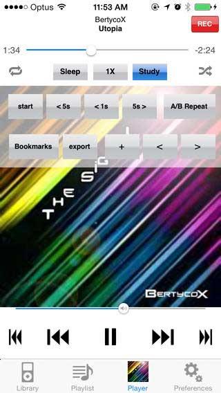 تطبيق SpeedUp Player Pro
