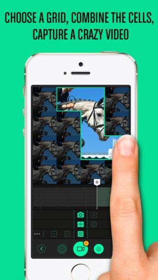 تطبيق Gridplay