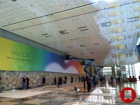 تحضيرات آبل لمؤتمر WWDC 2014