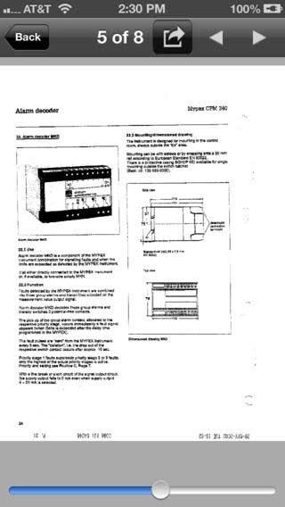 تطبيق USB Stick لتحويل الأيفون إلى فلاش ميموري