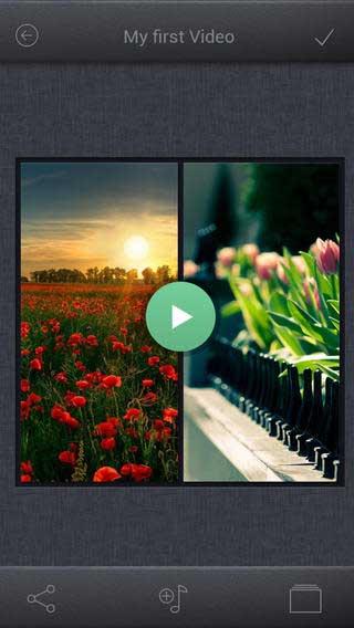 تطبيق Amazing VideoFuze Pro