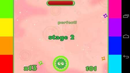 لعبة Microbia للأندرويد