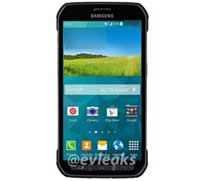 تسريب صورة جهاز Galaxy S5 Active