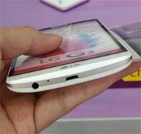 صور جديدة مسربة لجهاز LG G3 قبل الإعلان عنه !