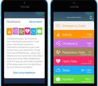 فيديو تخيلي حول ميزة Healthbook في iOS 8
