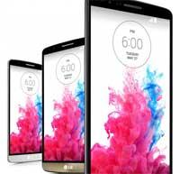 LG تعلن رسميا عن جهازها المميز G3 صور وفيديو