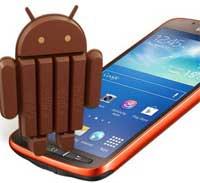 Photo of جهاز Galaxy S4 Active النسخة العالمية يحصل على كيت كات