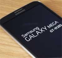 Photo of سامسونج تطلق تحديث كيت كات لجهاز Galaxy Mega 6.3