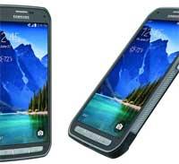 رسميا: سامسونج تعلن عن جهاز Galaxy S5 Active