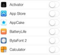 السيديا: أداة AppSilence لتخصيص وضع الصامت في جهازك