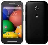 موتورولا تعلن رسميا عن هاتف Moto E السعر والمواصفات